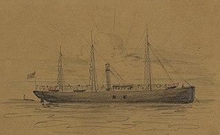 USS <i>Daylight</i> (1859)