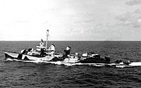 USS Evans (DD-552) underway at sea on 5 October 1944 (80-G-263751).jpg