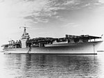 USS Ranger (CV-4) anchored in Guantanamo Bay on 10 November 1939.jpg