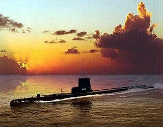 USS <i>Sea Fox</i> (SS-402)