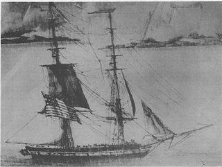 United States Navy schooner