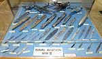 US Naval Aviation, World War II, models - Oregon Air and Space Museum - Eugene, Oregon - DSC09798.jpg