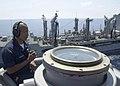 US Navy 020827-N-0000H-001 USS La Salle unrep with USNS Big Horn.jpg