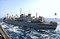 US Navy 020909-N-6433N-001 CH-46 conducts vertrep.jpg