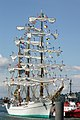 US Navy 050630-N-5362F-002 The Mexican barque Cuauhtemoc has been home to more than 21 generations of Mexican naval officers.jpg
