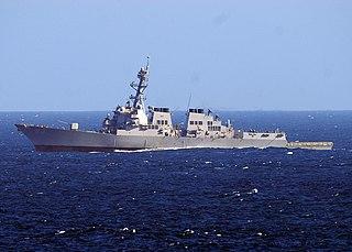 USS <i>Howard</i> (DDG-83)