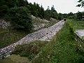 Ueberlauf des Molvenosees-100 0403.jpg