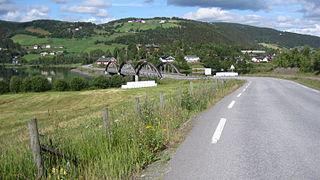 Norwegian County Road 261