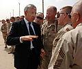United Kingdom foreign secretary visits Baghdad DVIDS17819.jpg