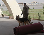 Unity of Effort Conference at Kandahar Airport 120508-A-EW551-012.jpg