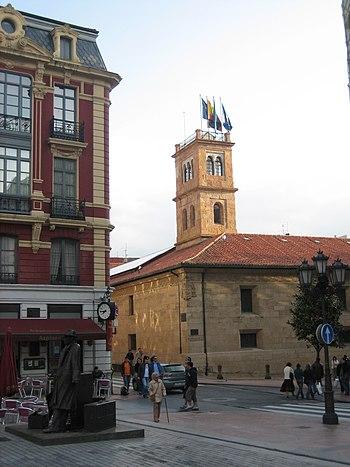 Universit%C3%A4t Oviedo