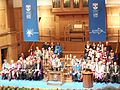 University of St Andrews graduation ceremony.jpg