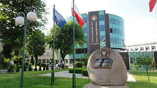 University of Life Sciences in Lublin university