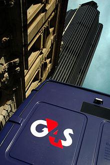 G4s Wikipedia