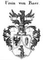 Ursin von Baer-Wappen 1832.png