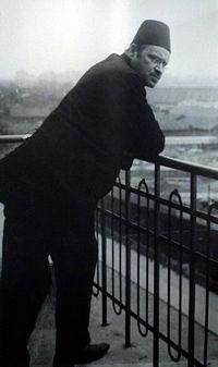 Usko Nyström, Helsinki, 1910.jpg