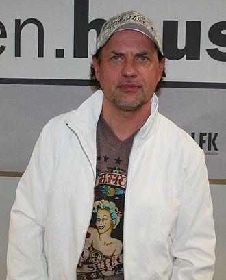 Uwe Ochsenknecht - Image: Uwe Ochsenknecht Popakademie