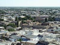 Uzbekistan 2007 092 Bukhara