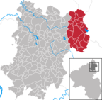Stahlhofen - Wiesensee - Niemcy