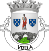 Coat of arms of Vizela