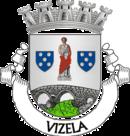 Brasão de Vizela