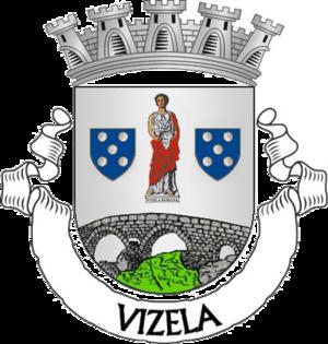 Vizela - Image: VIZ