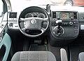 VW T5 Multivan Atlantis 2.5 TDI Interieur.JPG