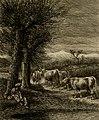 Vaches revenant de l'abreuvoir - Fonds Ancely - B315556101 A LAFOND 3 015.jpg