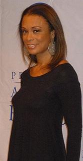Valarie Pettiford Actress, singer
