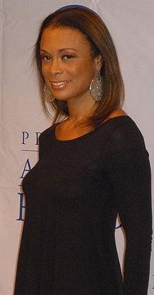 Valarie Pettiford