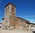 Valles de Valdavia Church of San Roman 002.JPG
