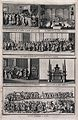 Various rites and cermonies for the burial of a pope, includ Wellcome V0042336.jpg