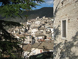 Scanno – Panorama
