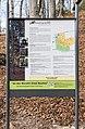 Velden Kirchenstrasse Schubertpark Info-Tafel Friedensforst 26032016 1131.jpg