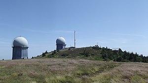 Velký Javor - zařízení na vrcholu K.JPG