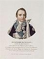 Velyn - Jean-Pierre Bachasson, comte de Montalivet, né le 5 juillet 1766 à Sarreguemines.jpg