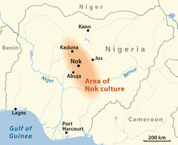 Verbreitung Nok-Kultur-en.png