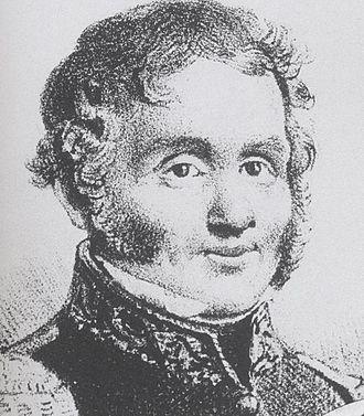 Vicente Filisola - Vicente Filisola