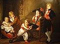 Vicente Lopez y Portaña - Les Enfants du Comte Casa Florez.jpg