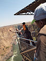 Victoria Falls Bridge jumping over Zambeze, Africa-2.jpg