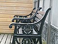 Victorian Benches - geograph.org.uk - 1124951.jpg