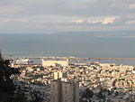 View from Hotels in Haifa 011.JPG