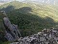 View from Kachaghakaberd fortress.jpg