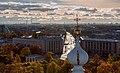 View from Smolny Cathedral Belltower in Saint Petersburg (02).jpg
