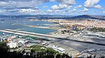 View of Gibraltar Airport 20121020 111602.jpg