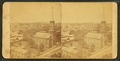 View of Macon, from Court House Dome west, by A. J. Haygood.png