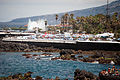 View of Puerto de la Cruz coast. Tenerife, Canary Islands, Spain, Southwestern Europe.jpg