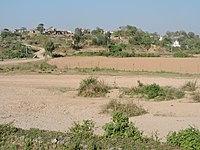 Village Mirzapur, district SAs Nagar, Mohali , Punjab, India.JPG