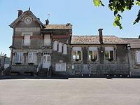 Villers-en-Prayères (Aisne) mairie.JPG