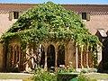 Villeveyrac.Aude Abbaye de Valmagne.jpg